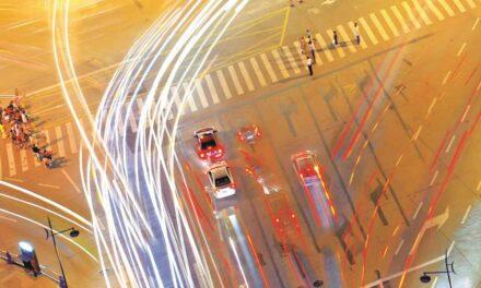 Objektiv informiert und wirksam vernetzt Effiziente Mobilität