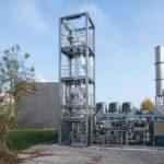 Solothurner Pionierarbeit  macht erneuerbare Energie speicherbar