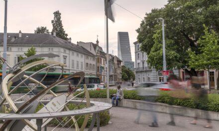 Stadtwerke leben die  Energiewende