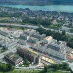 Energieinfrastrukturlösungen für das Quartier der Zukunft