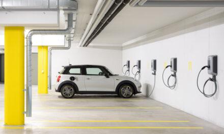Dank NeoVac bleiben Elektrofahrzeuge jederzeit mobil