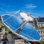 Treibstoffe aus Sonnenlicht und Luft