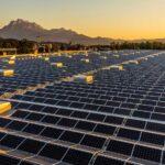 Solarenergie als Schlüsseltechnologie