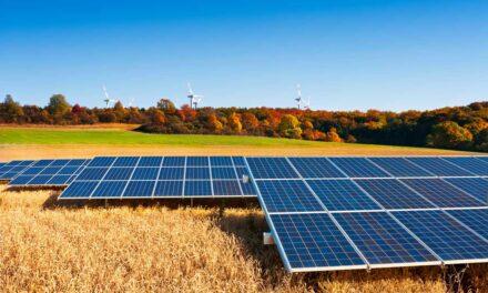 Die Stromlandschaft muss «sonniger» werden