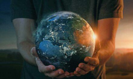 Die erneuerbare, CO2-neutrale und eigenversorgte Schweiz 2050