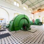 Kraftwerk Robbia – Gesamterneuerung im Sinne der Energiewende