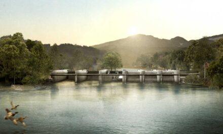 Wasserkraft in Aarau nutzen